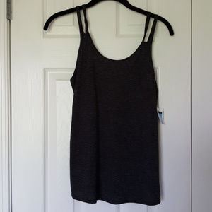 Old Navy Active Tank Strappy NWT